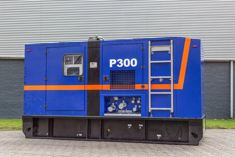 P-serie P300
