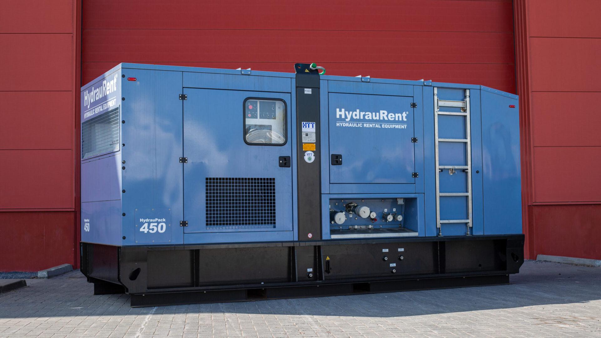 HP450