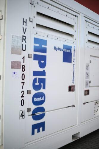 HP1500E
