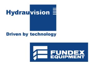 Fundex & Hydrauvision Logos
